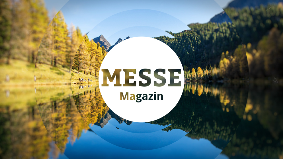 Messe Magazin