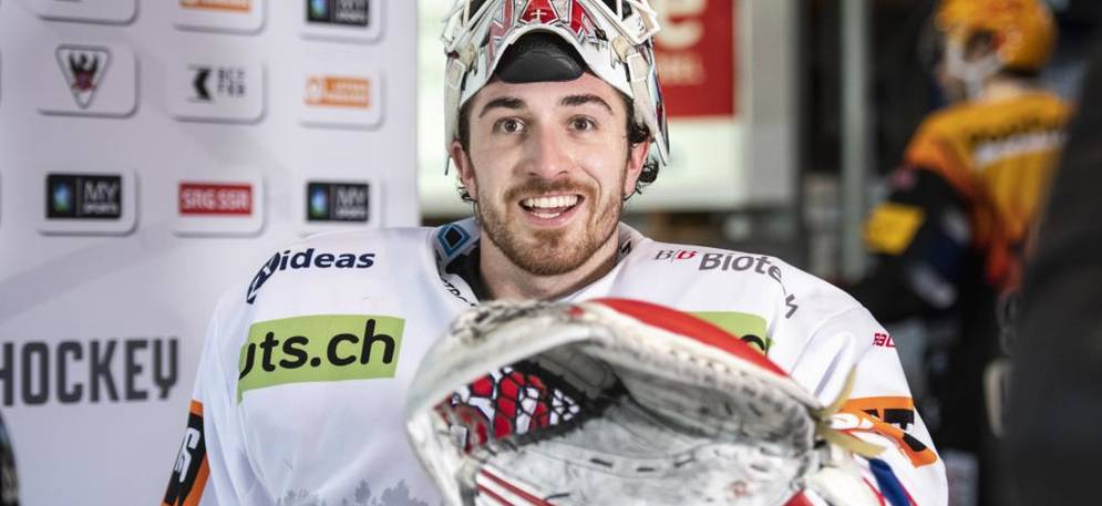 SUISSE HC FRIBOURG GOTTERON SC RAPPERSWIL JONA LAKERS HOCKEY HCF