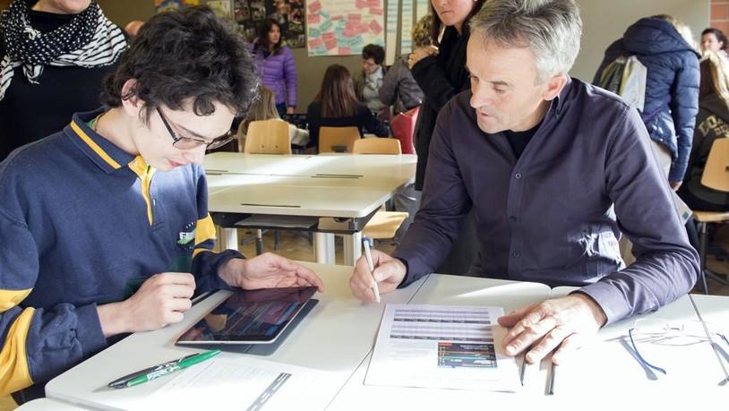 Auch die Chancen der Digitalisierung nutzen   linthzeitung.ch