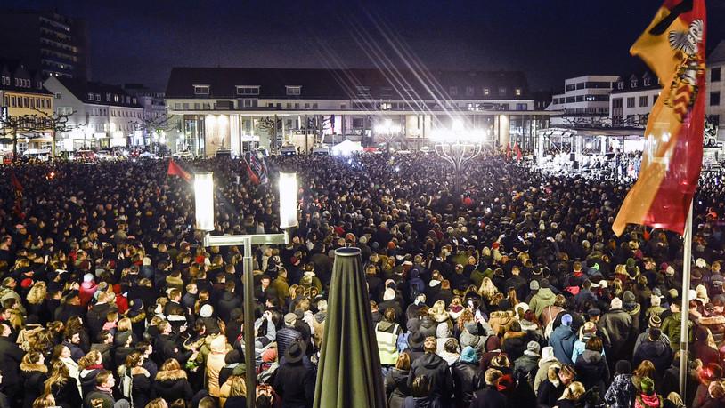 Hanau Afd