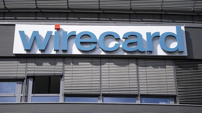Wirecard Prüfer