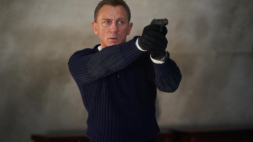 Neuer James Bond Film Nach Spectre