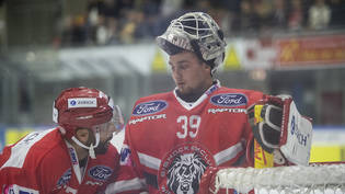 In Quarantäne: die Spieler des Swiss-League-Klubs Winterthur. (Archivbild)