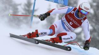 Norway Alpine Skiing World Cup